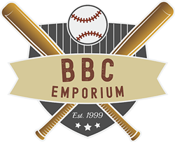 Bbc Emporium Sell Your Vintage Baseball Card Collection