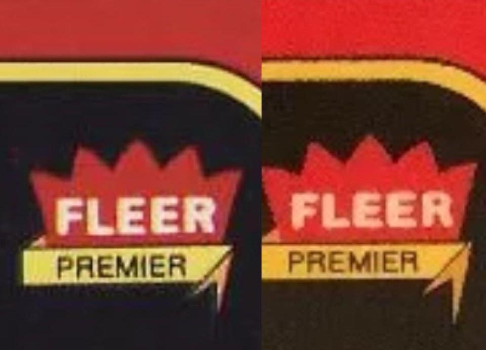 fleer logo