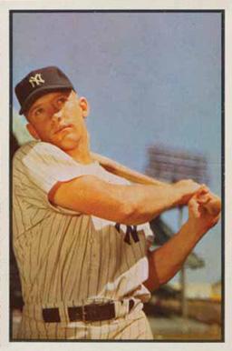 Bowman 1953 Baseball Cards Bbc Emporium