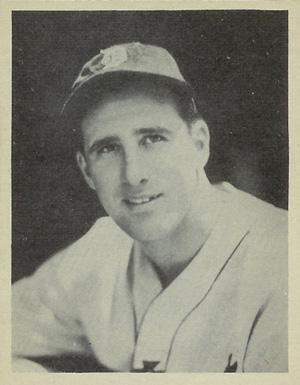 Play Ball 1939 Baseball Cards Bbc Emporium